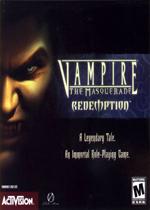 吸血鬼:化装舞会(Vampire:the Masquerade Redemption)经典破解版