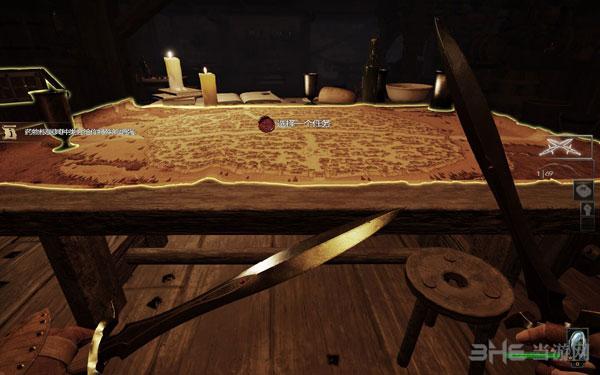 战锤:末世鼠疫截图1