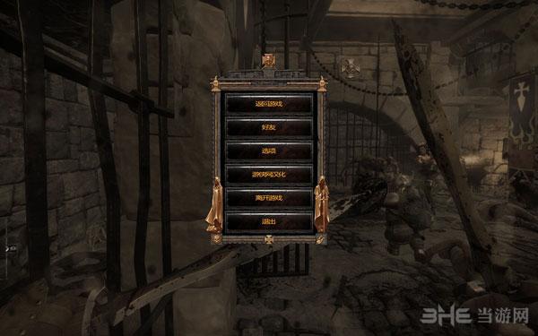 战锤:末世鼠疫截图0