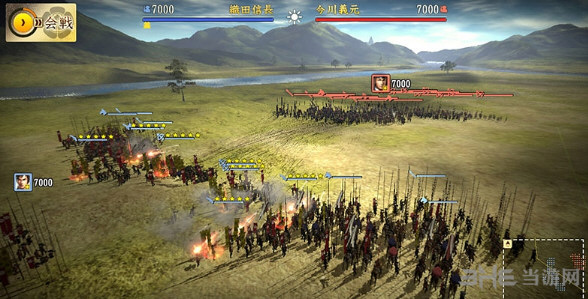 信长之野望创造:战国立志传4号升级档+9个DLC截图1