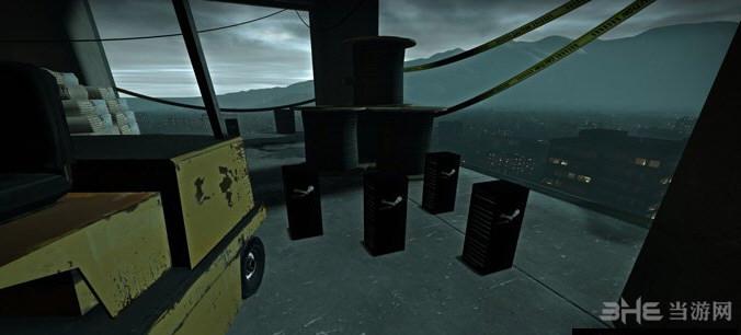 求生之路2 Steam服务器架MOD截图2
