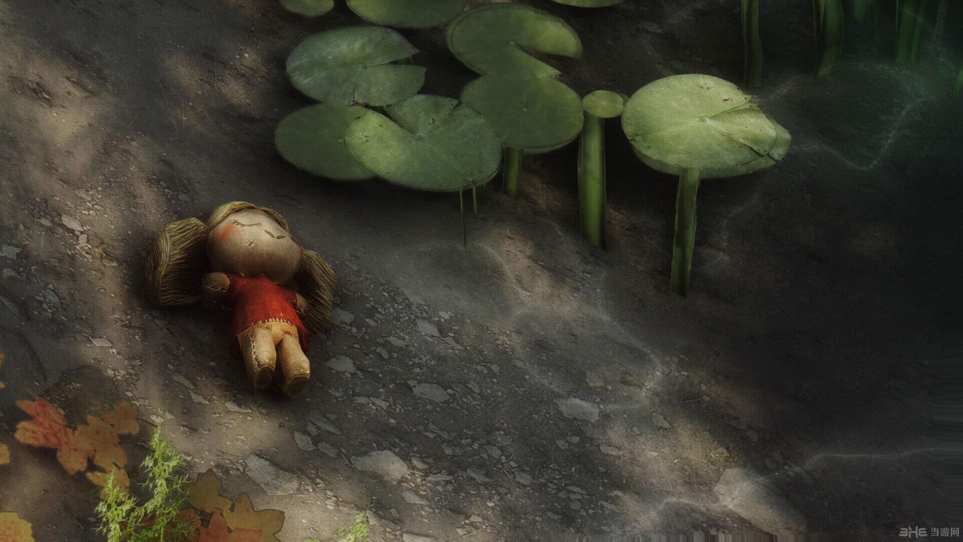上古卷轴5天际炉火熊小孩玩偶美化MOD截图2