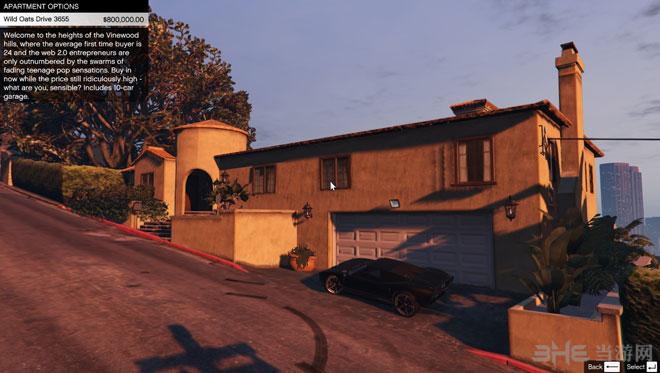 侠盗猎车手5单人模式公寓mod截图4