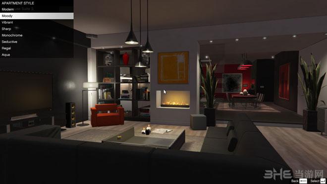侠盗猎车手5单人模式公寓mod截图6