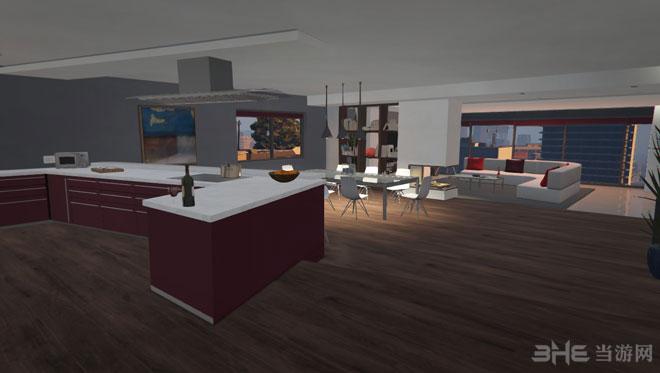 侠盗猎车手5单人模式公寓mod截图8