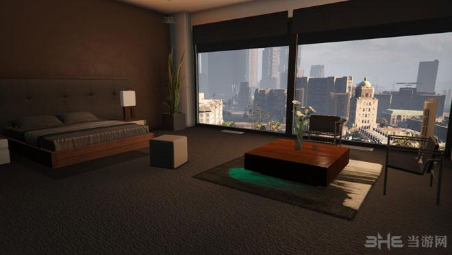 侠盗猎车手5单人模式公寓mod截图7
