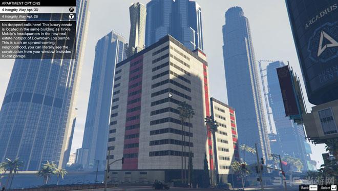 侠盗猎车手5单人模式公寓mod截图18