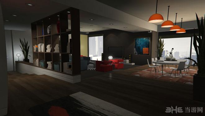 侠盗猎车手5单人模式公寓mod截图19