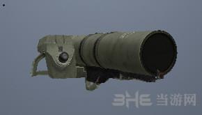 侠盗猎车手圣安地列斯火箭筒MOD截图0