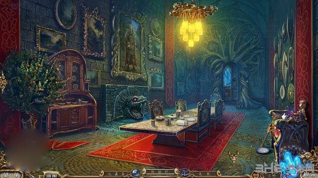 鬼魂之谜6:谎言之家截图1