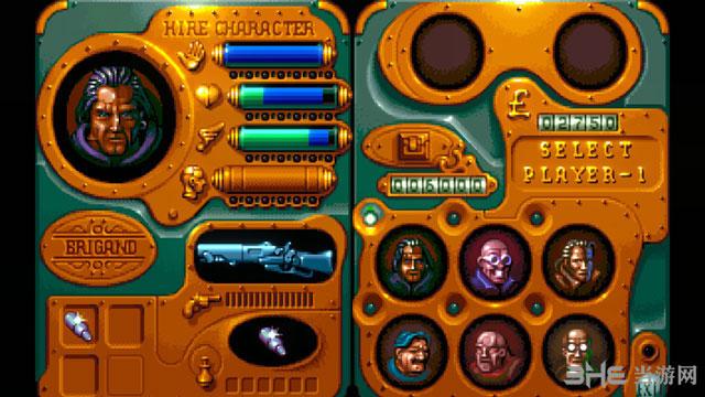 混沌引擎重制版截图0
