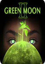 绿色月亮2