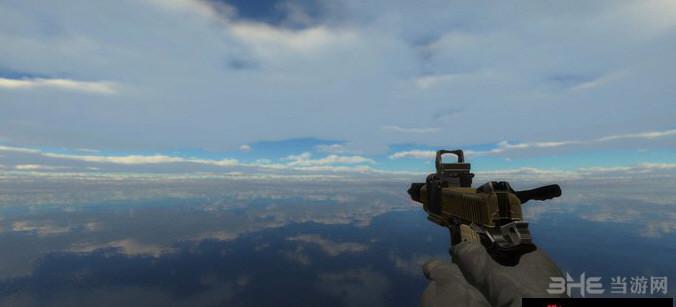 求生之路2 MK1911手枪MOD截图0
