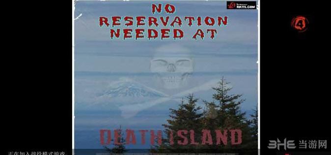 求生之路2死亡岛地图截图0
