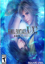 最终幻想10/10-2 HD重制版(FINAL FANTASY X/X-2 HD Remaster)PC汉化破解版