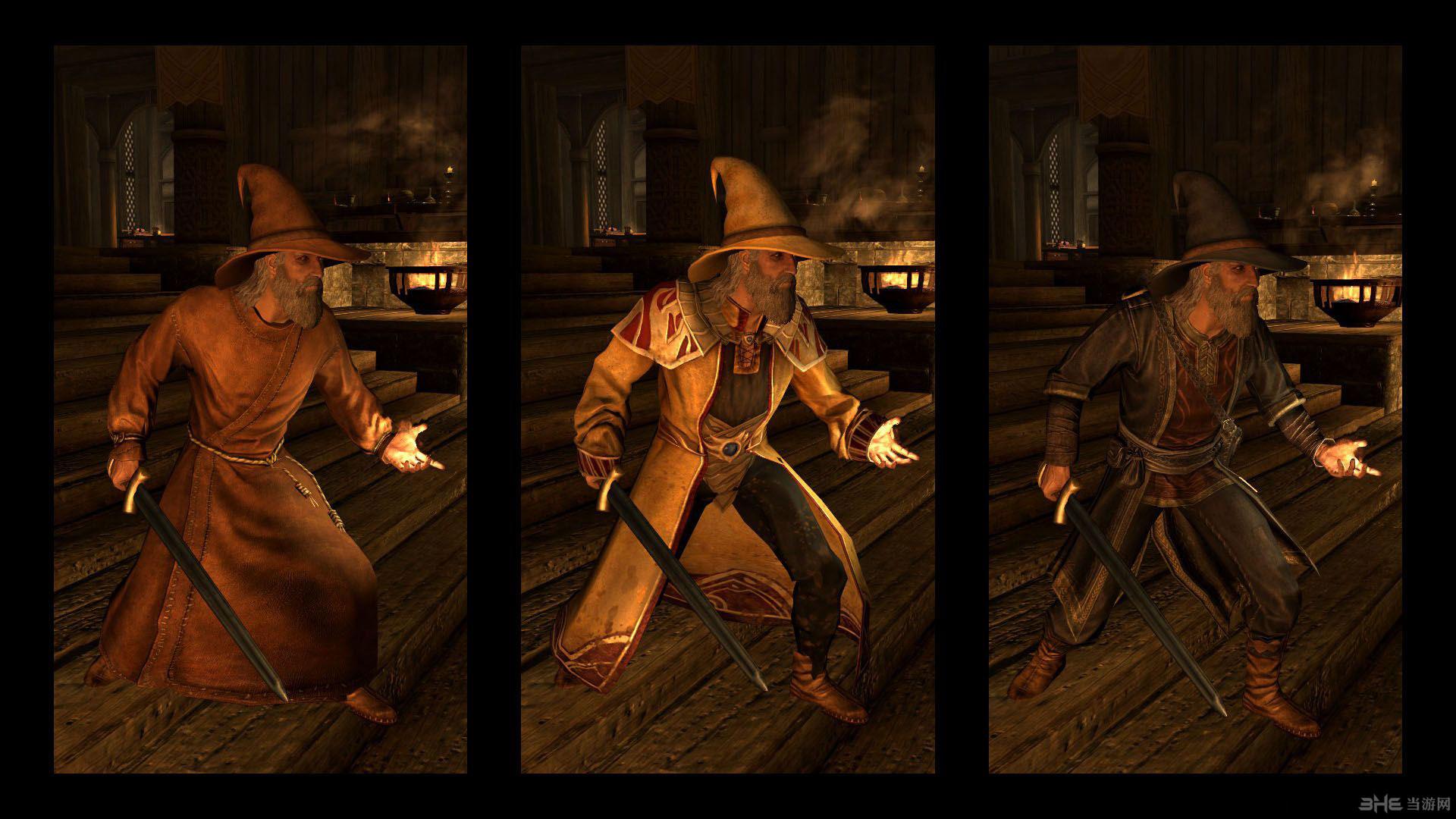 巫师手工彩纸制作帽子步骤