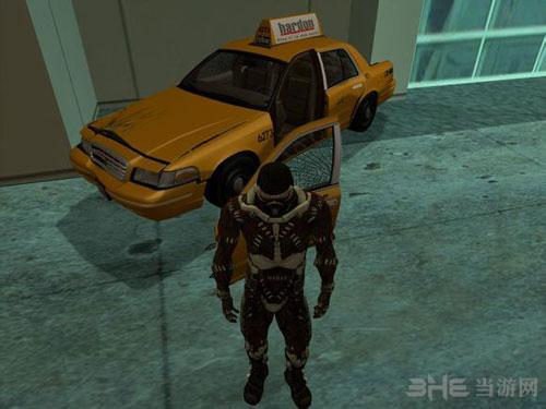 侠盗猎车手圣安地列斯即时车损MOD截图3