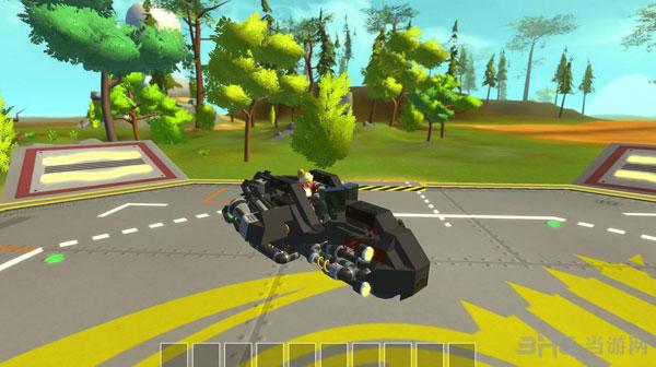 废品机械师创造者联盟重型摩托车存档截图2