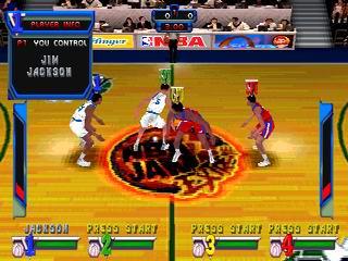 NBA篮球EX截图1