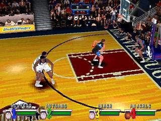 NBA篮球EX截图2