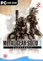 �Ͻ�װ��2��ʵ��(METAL GEAR SOLID 2:SUBSTANCE)���İ�