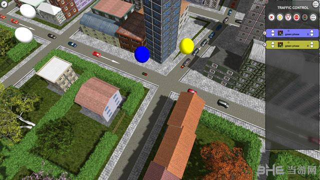 都市公司概念:独自建立一切截图3