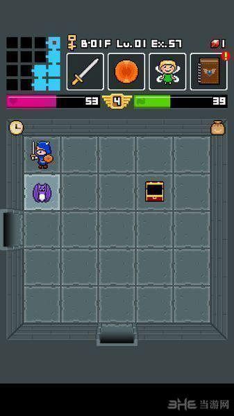 地牢晚宴-不可思议的迷宫和魔物料理电脑版截图1