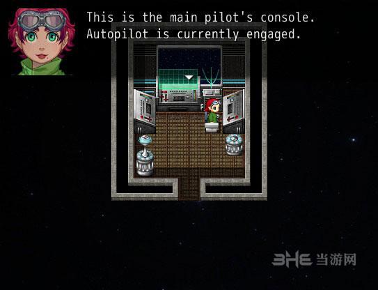 太空旅人:第一章截图2