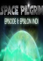 太空旅人:第二章