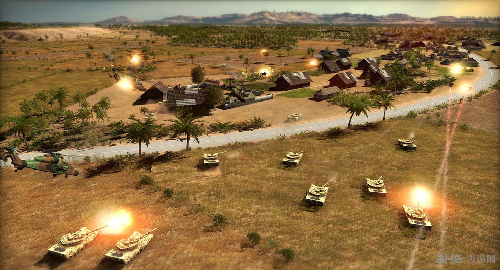 战争游戏红龙v16.05.20升级档+破解补丁截图2