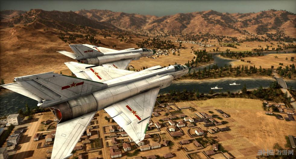 战争游戏红龙v16.05.20升级档+破解补丁截图4