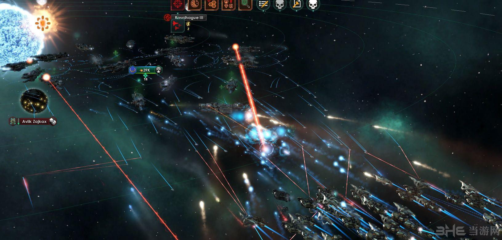 群星航母舰载机修改作战距离MOD截图1