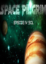 太空旅人:第四章(Space Pilgrim Episode IV:Sol)硬盘版