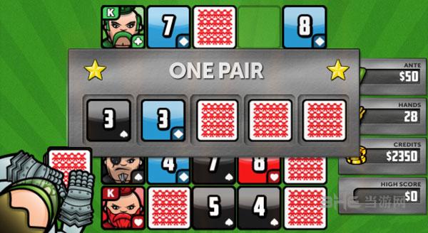 扑克王国截图2