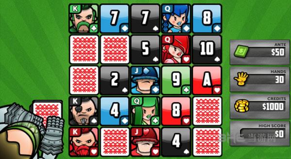 扑克王国截图3