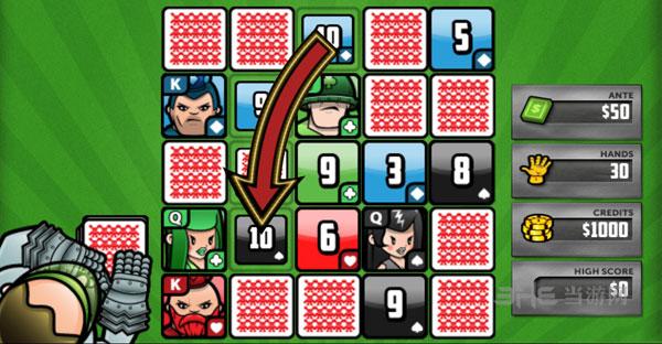 扑克王国截图4