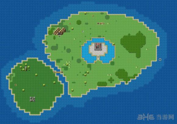 地下城之谜截图3
