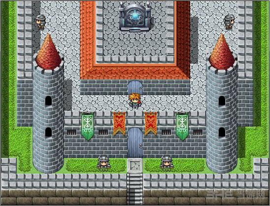 地下城之谜截图7