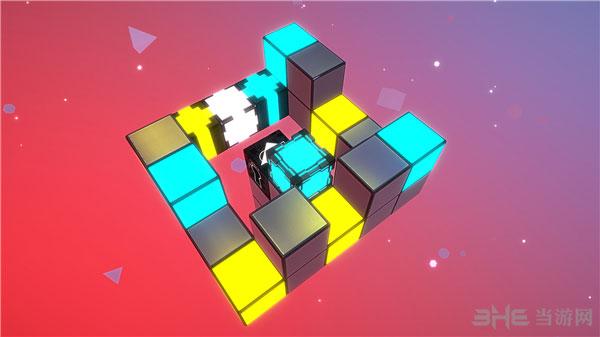 彩色方块截图5