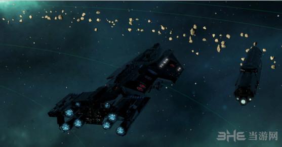 群星光晕UNSC舰队MOD截图0