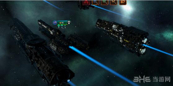 群星光晕UNSC舰队MOD截图3