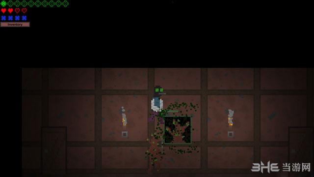 比利的鬼屋冒险截图3