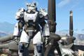 辐射4港湾惊魂DLC动力装甲及涂装获得视频