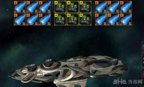 群星Stellaris吉恩MOD截图1