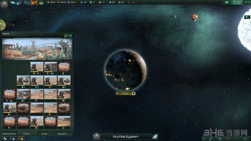 群星新的战舰等级MOD截图0