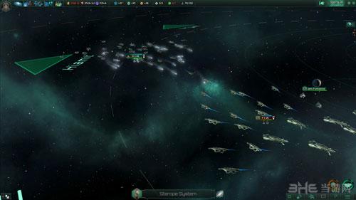 群星新的战舰等级MOD截图1