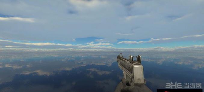 求生之路2瓦尔特MPL冲锋枪MOD截图0