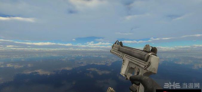 求生之路2瓦尔特MPL冲锋枪MOD截图2