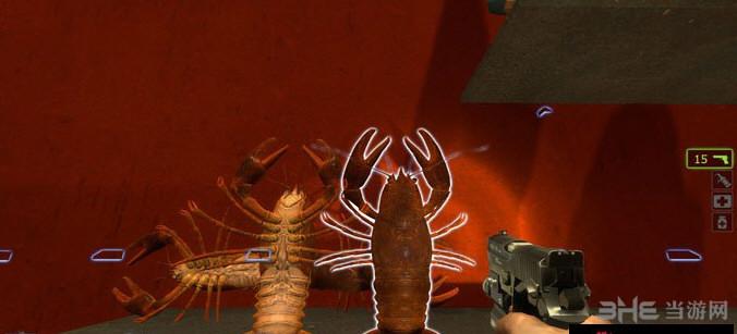 求生之路2小龙虾MOD截图1