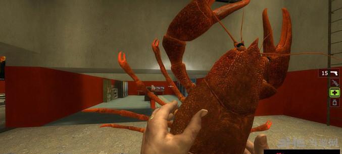 求生之路2小龙虾MOD截图2